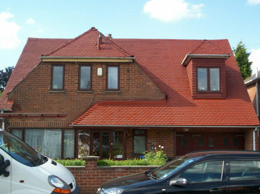 Roof Repairs Suffolk image
